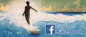 FACEBOOK: FOLLOW TO GET ALL THE DUKE KAHANAMOKU'S NEWS